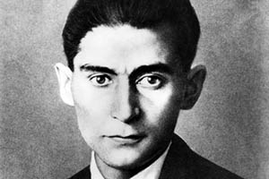 La narrativa de Kafka